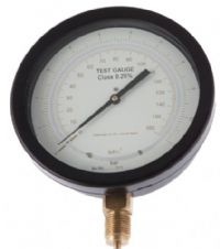 (945) 160mm, 200mm, 250mm & 300mm Diameter  0.25%  Test Gauge