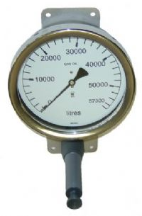 (002) Hydrostatic Bubbler Liquid Level Gauge