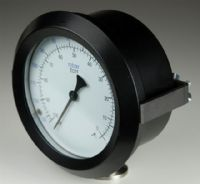 (095) 100mm Absolute Pressure Gauge