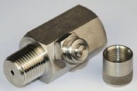 Stainless Steel Adjustable Snubber
