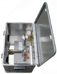 Portable Deadweight Tester Case