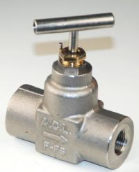 (150) Thompson Valves 'Ashford' Drop Forged Needle Valve