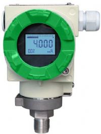 (295) HART Process Pressure Transmitter With Local LCD Display MSP80 Series