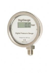 (100) 100mm Digital Test  Gauge