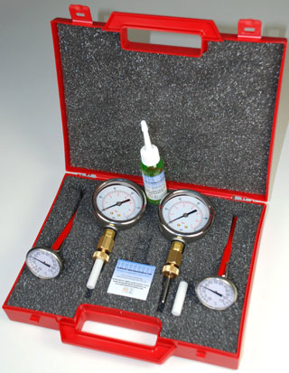 In House Or Onsite Calibration Products For The Hvac Industry