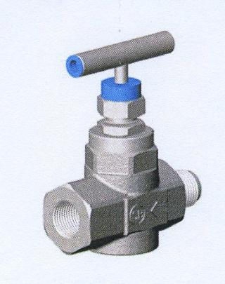 Drop Forged Needle Valve - Model AIC1 Generation 200 Series