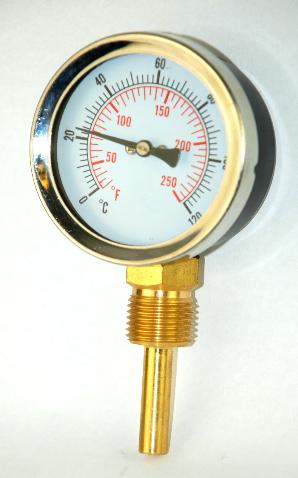 Hvac Temperature Measurement Instrumentation From Ashford