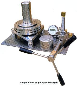 Reliable process industry calibration products