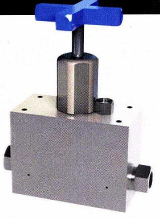 Quality valves from our Generation 100 and 200 ranges