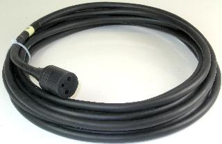 2-Pin Female Wet-Con Connection Cable